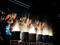Copenhagen Drummers gæster Kalundborg