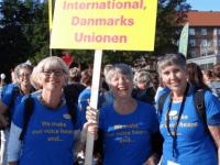 100-året for kvinders stemmeret