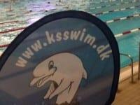 Svømning er sundt