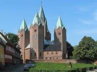 Kirken i marts