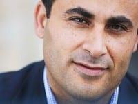 Tirsdagstræf med Naser Khader