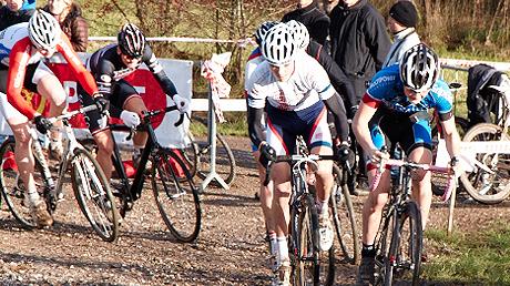 DM i Cykelcross