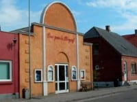 Den Gamle Biograf – et kulturhus
