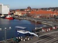 Den gamle Vesthavn
