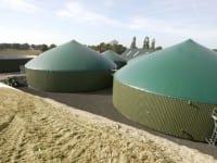 VVM-redegørelse for biogasanlæg