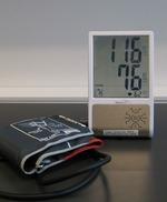 Få målt dit blodtryk