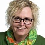 Gitte Johansen (V), udvalgsformand
