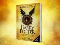Ny Harry Potter bog i 2016