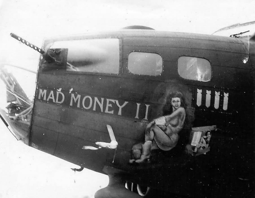 Mad Money II