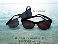 Solbrille tilbud