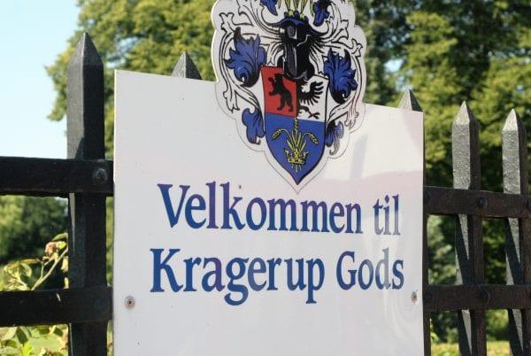 Mortensaften på Kragerup