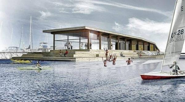 Det ny maritime hus