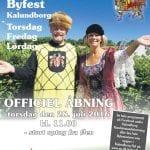 kalundborg byfest