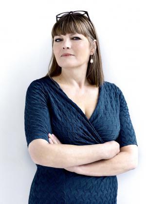 Mød Anne Grue