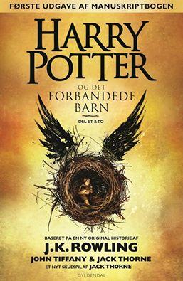 Nyt med Harry Potter
