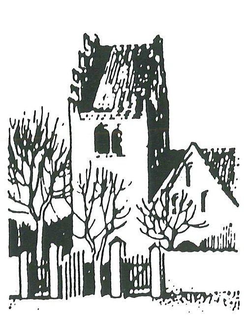 Kirkens åbne vindue