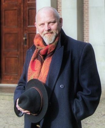 Foredrag om Danmarks Kongerække