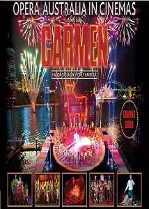 Opera: Carmen