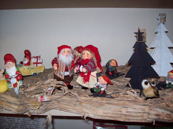 Jul i Keramikstuen