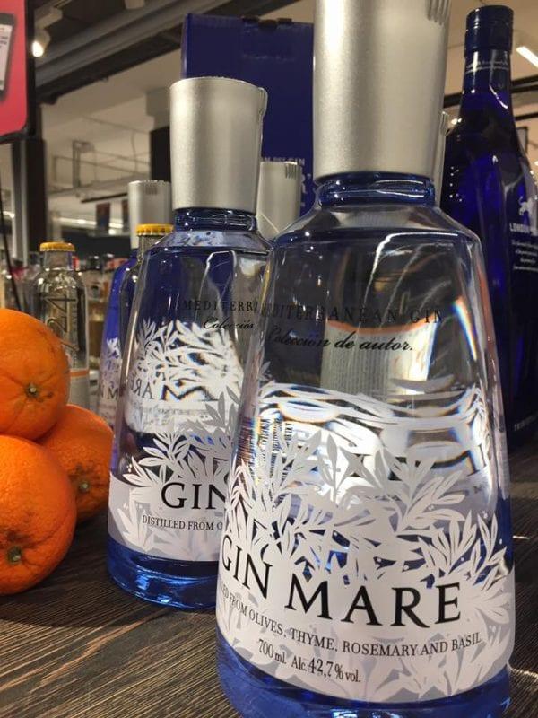 Kewin's nye gins