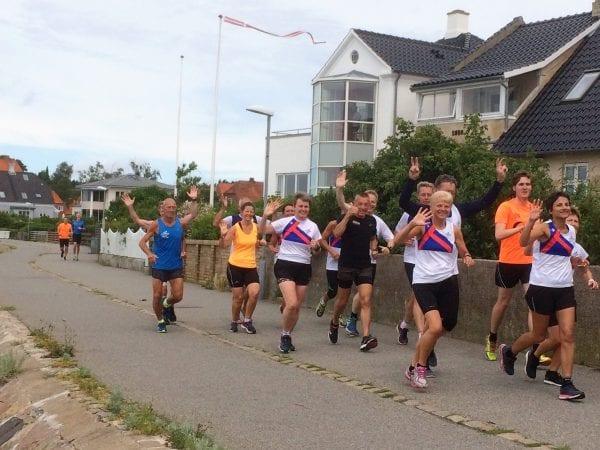 Løb med Kalundborg IF