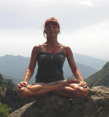 Udforsk yoga