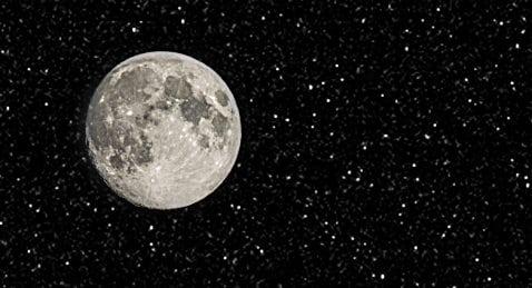 Demens - som en rejse fra jorden til månen