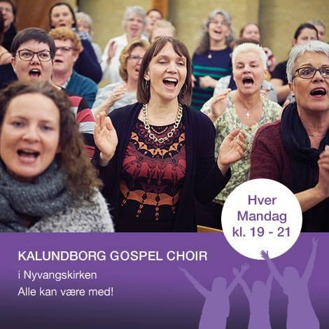 Syng med