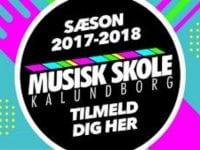 Musisk Skole Kalundborg