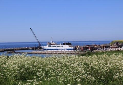 En lydvandring om Sejerø og Nekselø