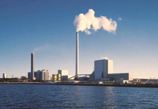 Kraftværk sender kullene på pension