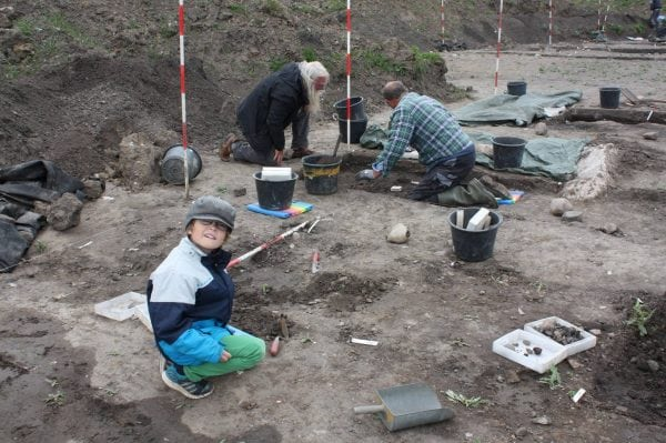 Kalundborg Arkæologiforening