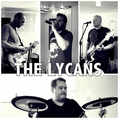 The Lycans på Kontoret