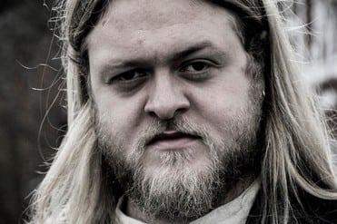 Operasanger Andreas Bigom