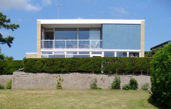 Arne Jacobsen i Kalundborg