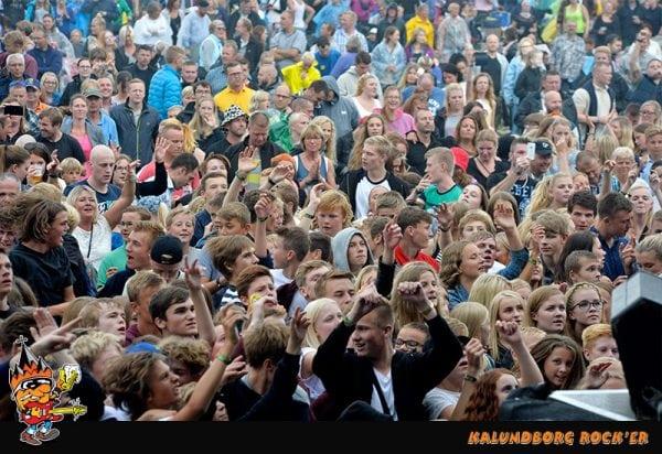 Kalundborg Rock'er 2017