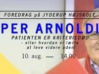 Foto: Jyderup Højskole