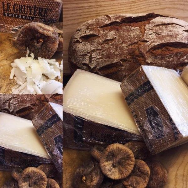 Schweizisk osteklassiker hos Byens Oste