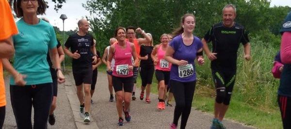 Lær at løbe 5 km på 12 uger