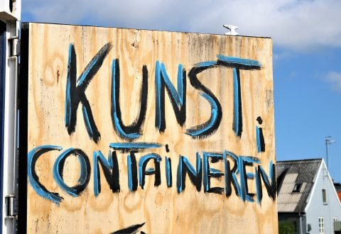 Container-kunst