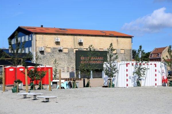 Kalundborgs nye samlingspunkt