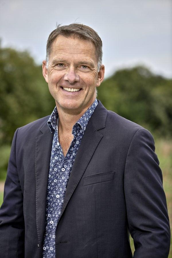 Ny direktør for turismen i Vestsjælland