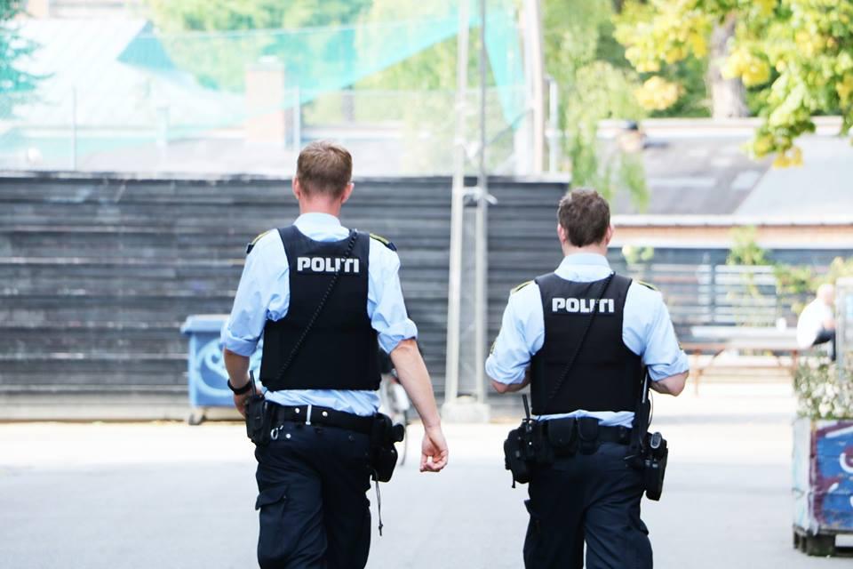 Fire mænd anholdt i sag om skuddrab i Kalundborg