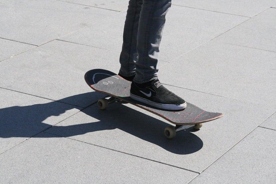 L.O.W. Skate Academy kommer igen