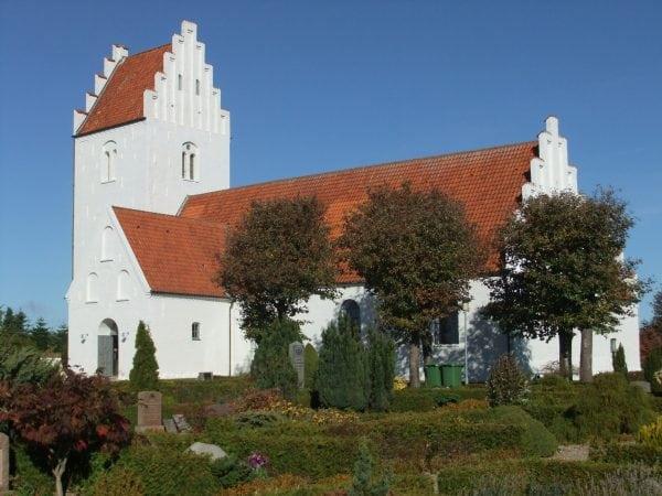 Reformationstumult til højre ben og fire hjul i Kalundborg