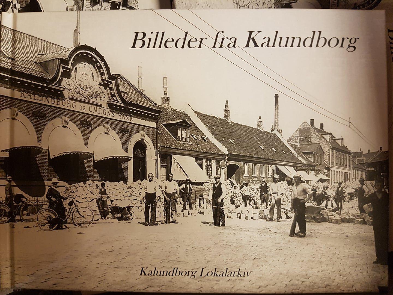 bog og ide kalundborg