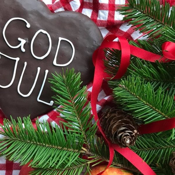 Kom og smag på julehyggen i dag d. 17/11