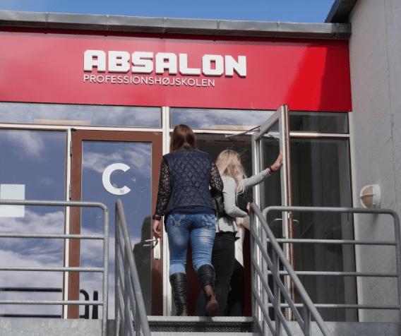 Åbent Hus på Absalon