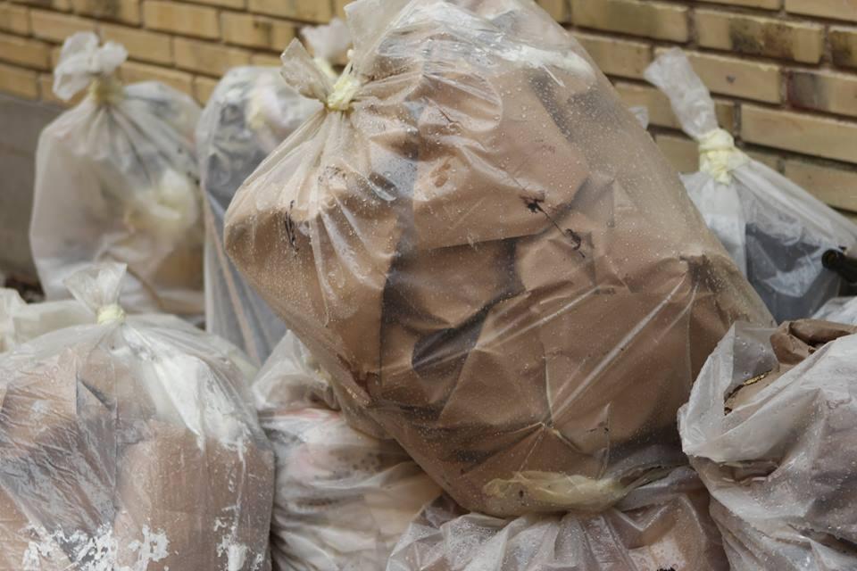 Genbrugspladser i Høng og Bregninge igen døgnåbne