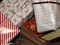 Smagen af Røsnæs under juletræet